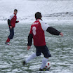 Aszód FC - Bagi TC'96 edzőmérkőzés 2013.02.03