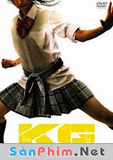 Cô Gái Karate Vietsub