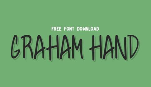 25. Graham Hand