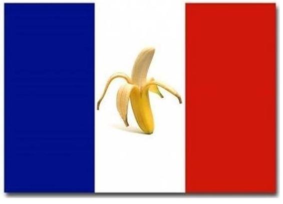 Bandièra francesa