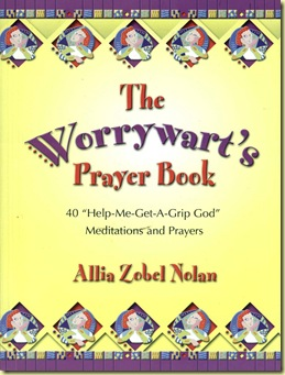 WorryWart's Prayer Book
