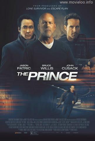 The Prince (2014) BluRay 720p (650 MB)