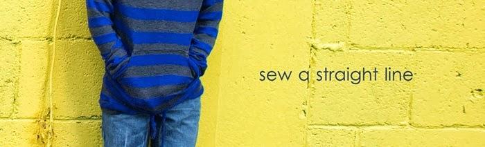 Bimaa sew a straight line-1
