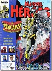 P00037 - Marvel Heroes