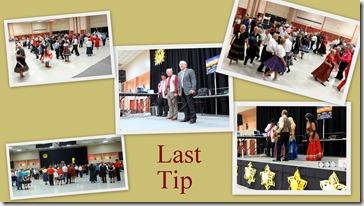 Last Tip