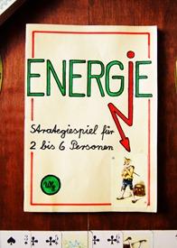 Energie Spielanleitung
