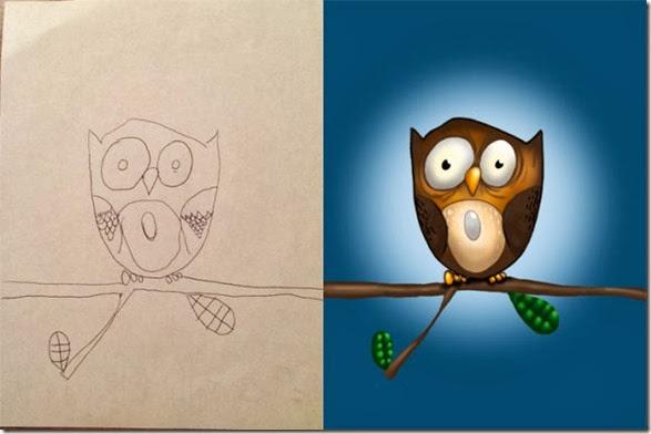 dad-kids-drawings-8