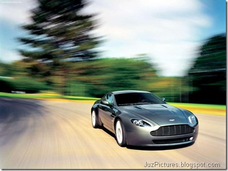 Aston Martin V8 Vantage3