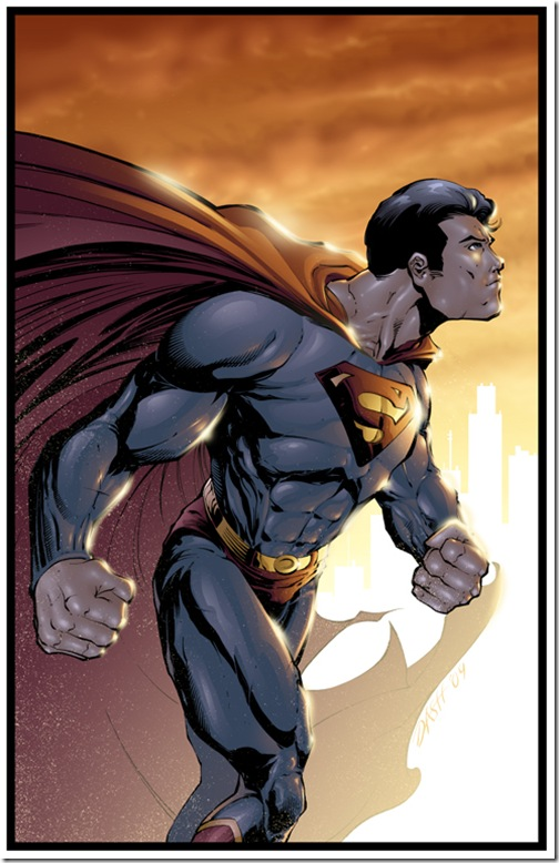 Superman,Jerry Siegel,Joe Shuster,Kal-El,Clark Joseph Kent,Christopher Reeve (111)