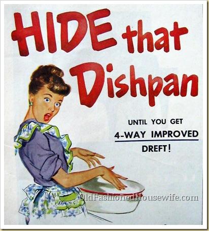 hidedish