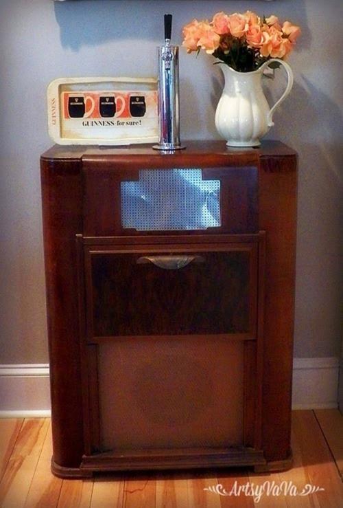 radio keg1F