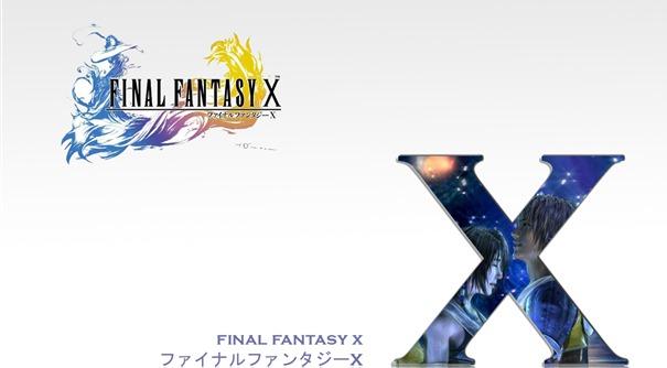 Final Fantasy X e X-2 terão versões HD para PS3 e Vita