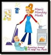Manic Monday Meals-1