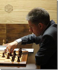 GM Michael Adams, ENG
