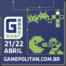 Gamepolitan 2012