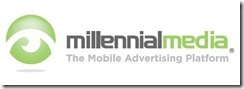 millennial media logo