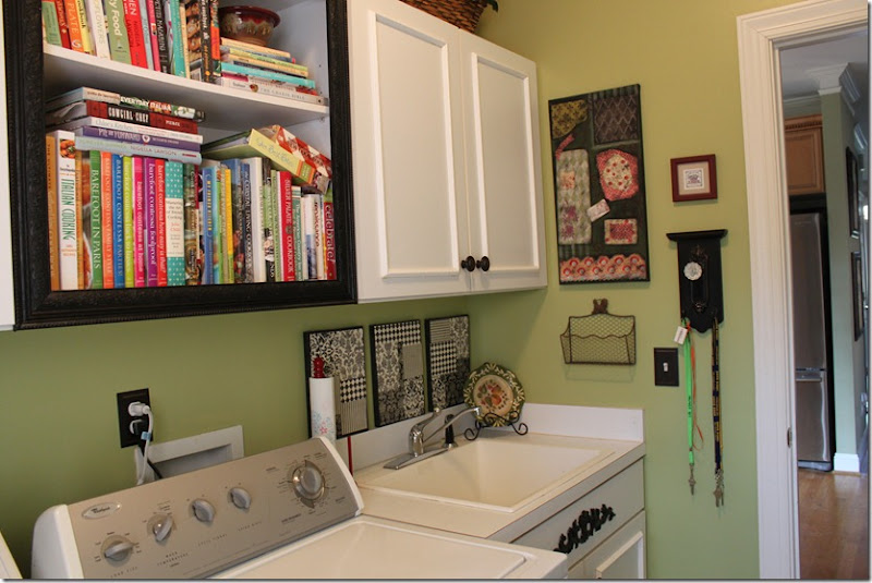Laundry Room 001
