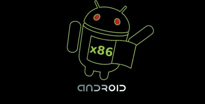 Android-x86 4.4-RC2 KitKat
