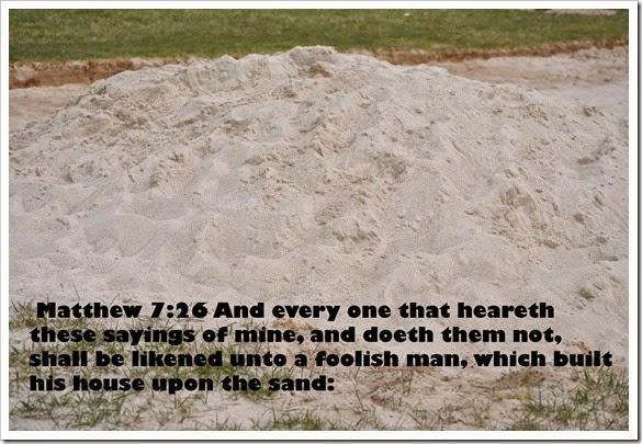 14 Sand