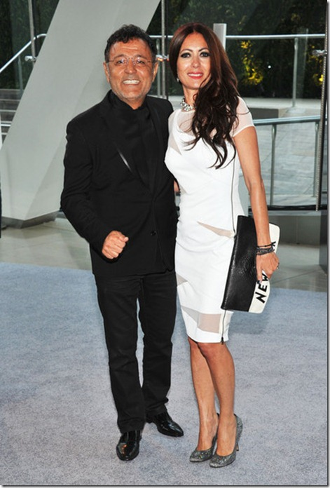 Elie Tahari, Catherine Malandrino