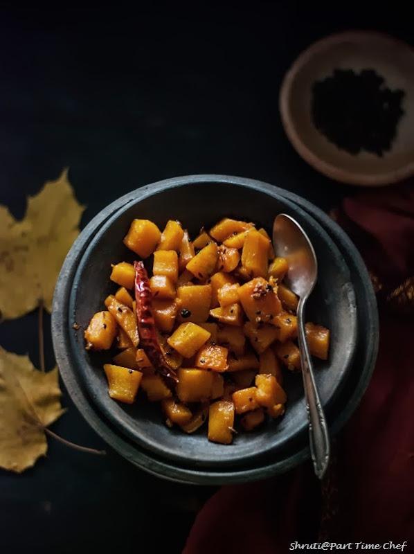 Delhi Style Pumpkin-6