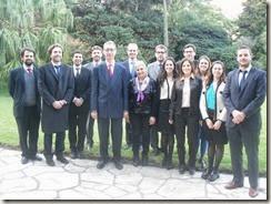 Deutsche Botschaft Buenos Aires ISEN Stipendiaten 003