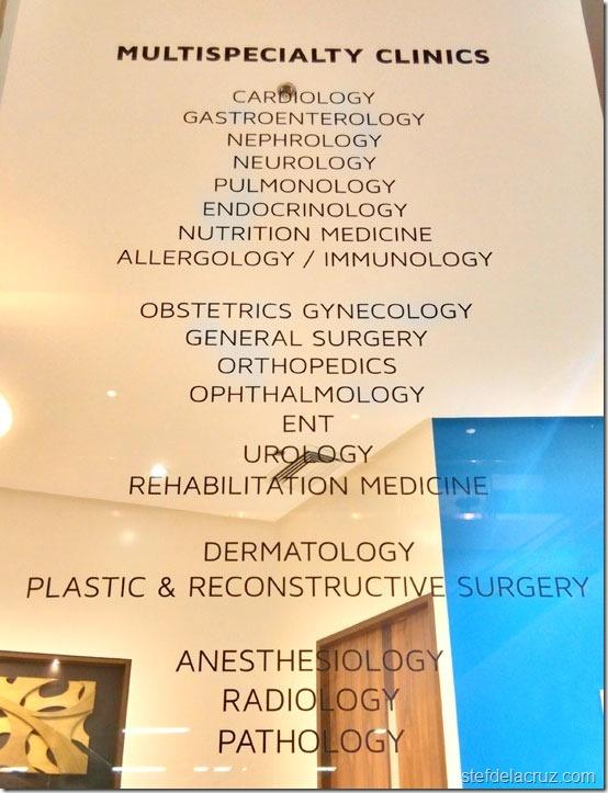 Health Cube clinics