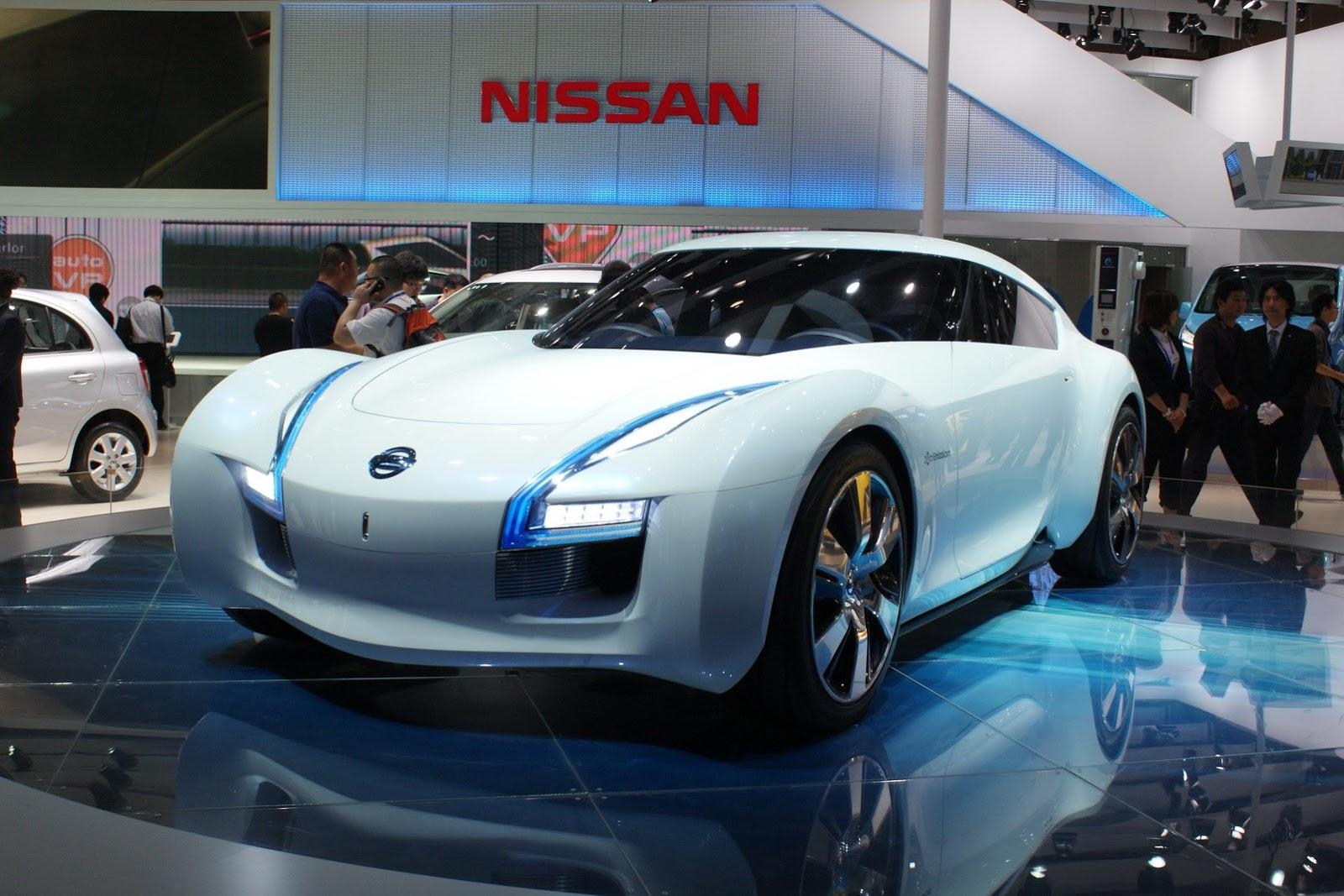 Nissan z35