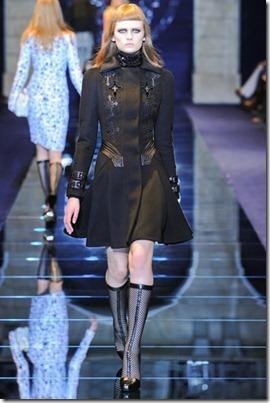 Versace Fall 2012 RTW (5)