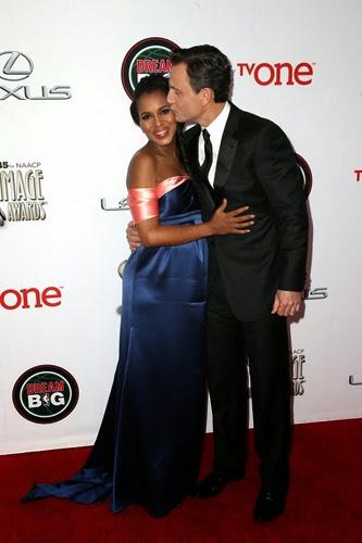 Kerry-Washington-Pregnant-2014-NAACP-Awards-Photos