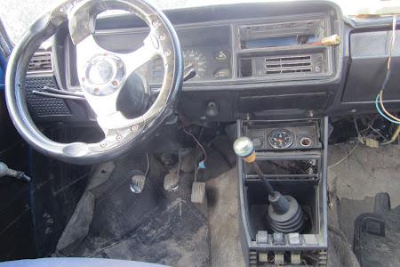 Masini ne-bune in Cuba - taxiul nostru de la Havana la Vinales