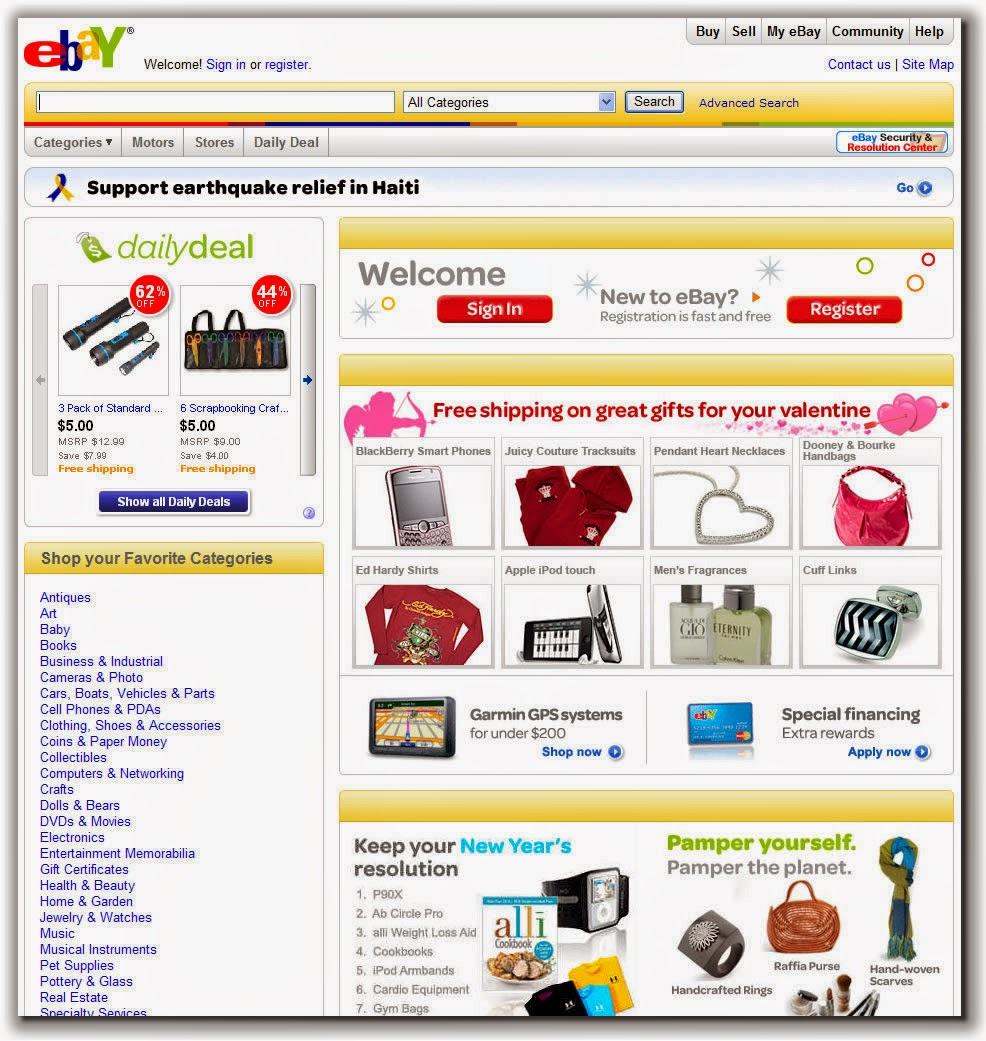 ebay a the customer marketplace case study Buy and sell electronics, cars, fashion apparel, collectibles, sporting goods, digital cameras, baby items, coupons, and everything else on ebay, the world's online.