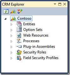 6 - CRM Explorer