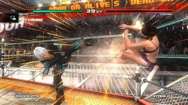 dead or alive 5 pc features missing 01