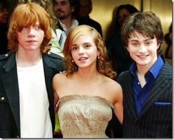 Harry Potter: resumo completo de todos os livros e filmes!