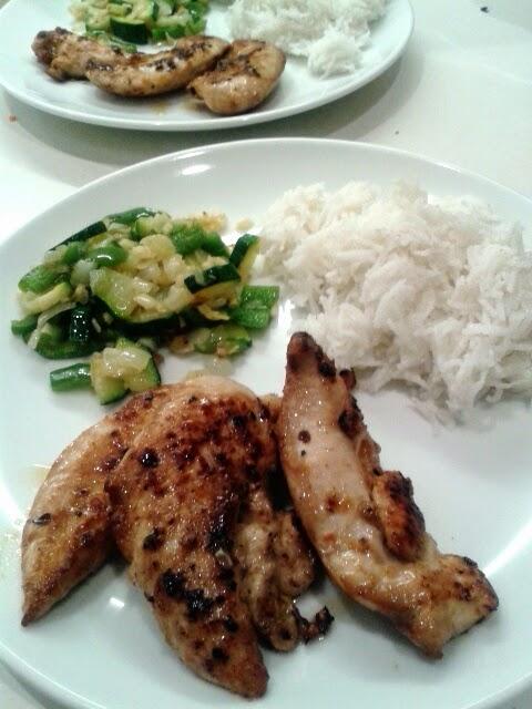 easy chinese recipe