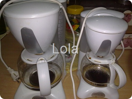 Poupar em café (1)