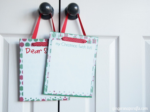 diy dry erase boards