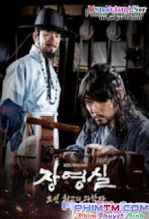 Vị Thần Joseon - Jang Yeong Sil Tập 9 10 Cuối