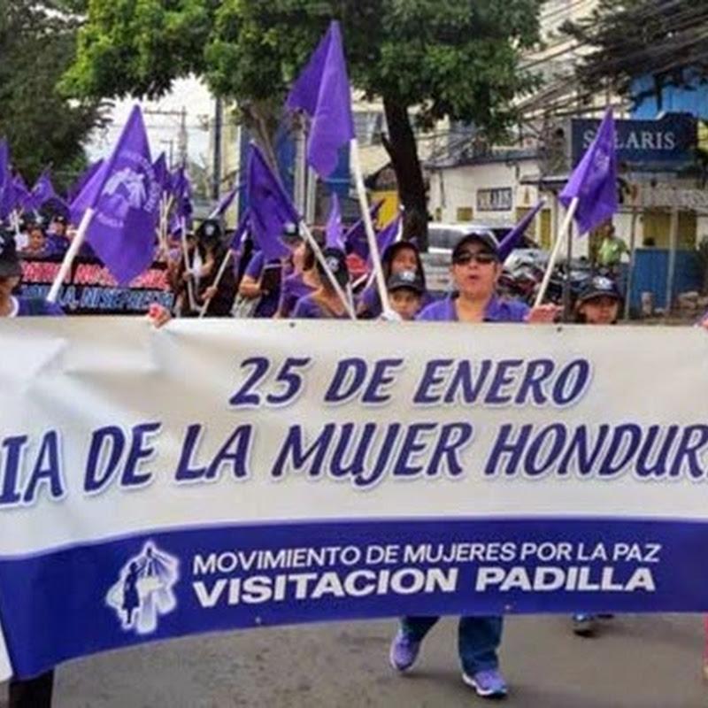 Día de la Mujer Hondureña