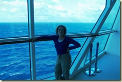 Ellen and Sail Away (Small)