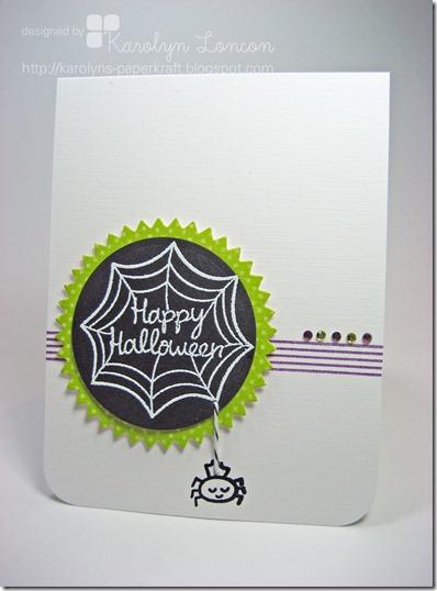 CFC26 - Happy Halloween