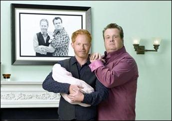 casal gay tv