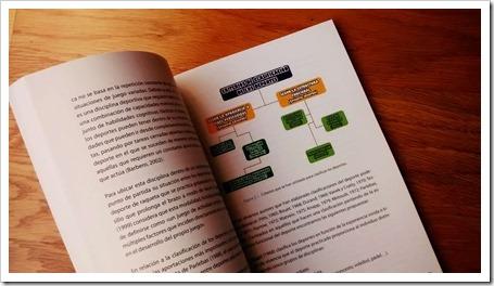 El capítulo segundo está dedicado al estudio del pádel como deporte de equipo