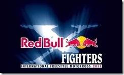 Red Bull Fighters terá audiodescrição