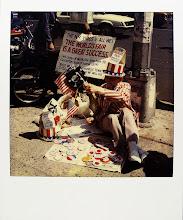 jamie livingston photo of the day September 05, 1982  ©hugh crawford