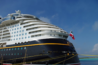 The Disney Dream