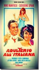 cartellone adulterio