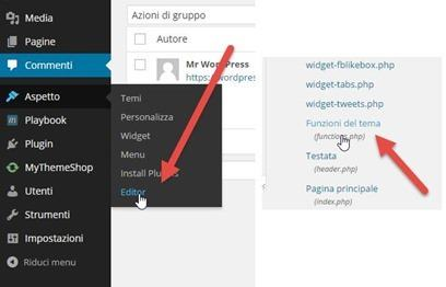 wordpress-functions
