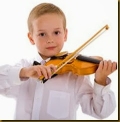 Kid_Violin